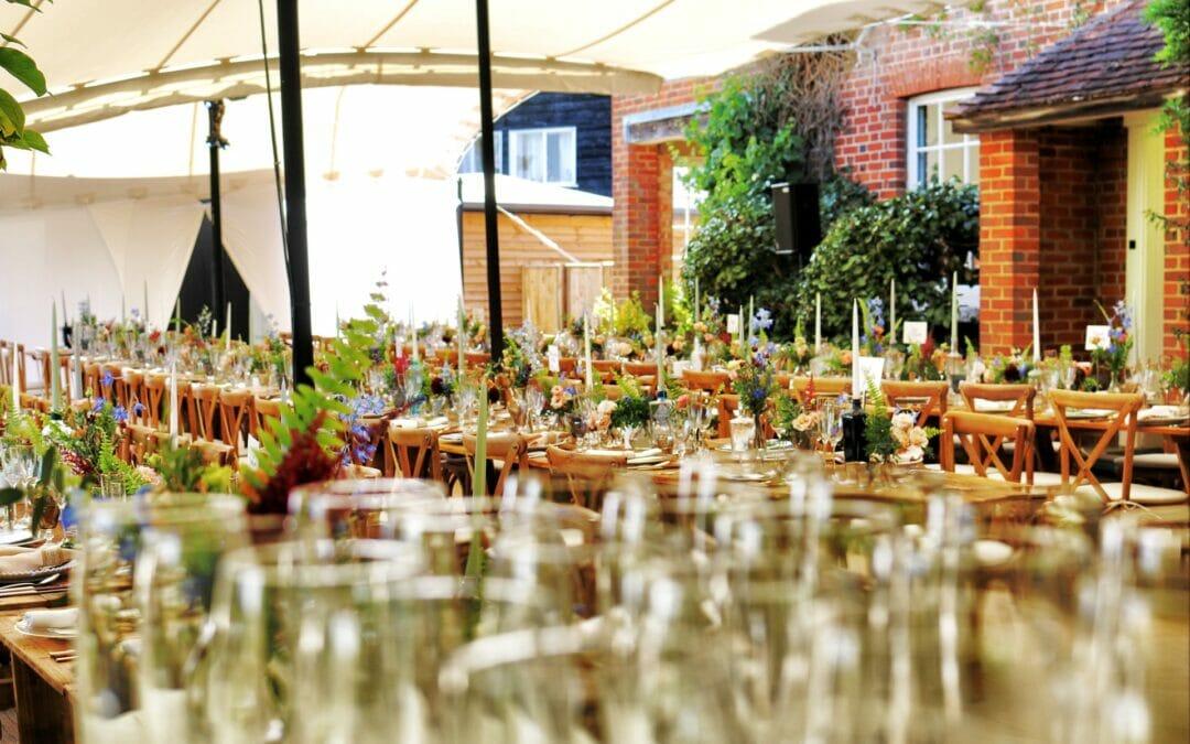 Catering Matrimonio Darsena Milano